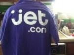 @Jet.com Purple t-shirt - Thank you very much #JetinGear