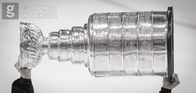Stanley Cup Final 2010 June 09, 2011 (PHOTO: Andre Ringuette/Freestyle Photography)