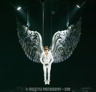 Justin Bieber - Canadian Tire Centre July, 23, 2013 PHOTO: Andre Ringuette/Freestyle Photography