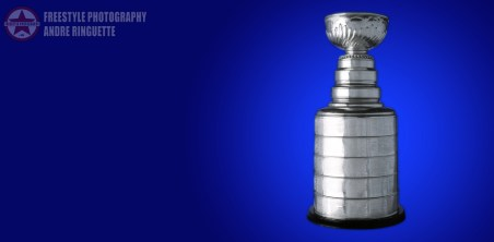 Stanley Cup ©Freestyle Photography