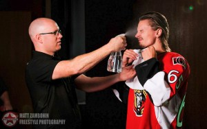 Ottawa Senators Training Camp  Sept. 11, 2013  PHOTO: Matt Zambonin/Freestyle Photography/OSHC