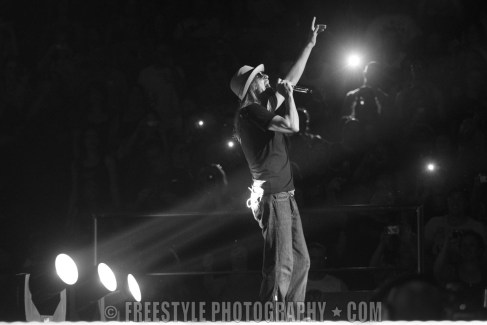 Kid Rock - Scotiabank Place May 31, 2011 (PHOTO: Andre Ringuette/Freestyle Photography)