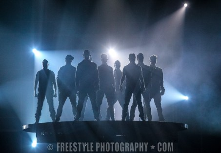 NKOTBSB - Scotianbank Place August 4, 2011 (PHOTO: Andre Ringuette/Freestyle Photography)