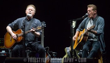 The Eagles - Canadian Tire Centre July, 15, 2013 PHOTO: Andre Ringuette/Freestyle Photography