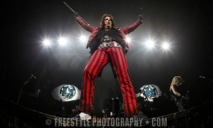 Alice Cooper - Canadian Tire Centre