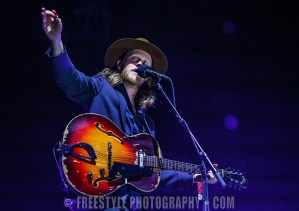 The Lumineers - Canadian Tire Centre
