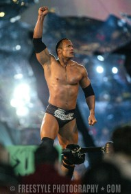WWE June 15, 1997 PHOTO: Andre Ringuette/Freestyle Photography