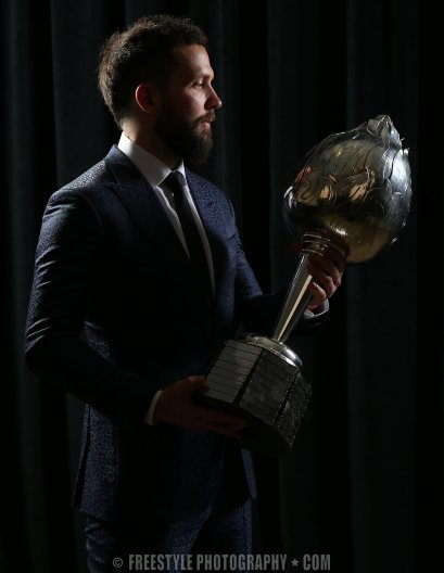 NHL Awards 2019 (Photo by Andre Ringuette/NHLI via Getty Images)