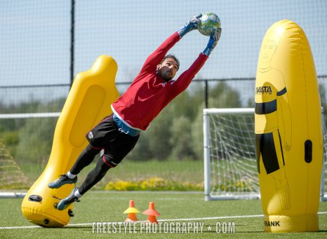 Atletico Ottawa June 15, 2020 PHOTO: Matt Zambonin/Freestyle Photography