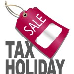 Sales Tax Holiday 2016