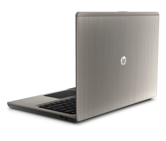 HP Folio 131 540x459 รีวิว HP Folio 13 Ultrabook จาก HP