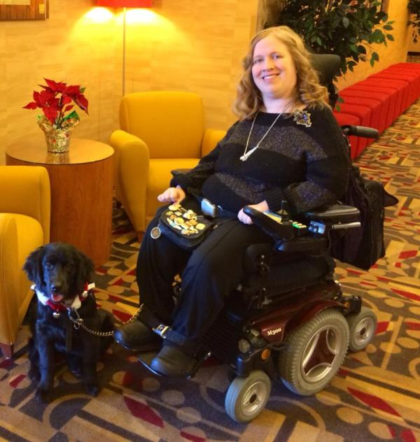 Wheelchair travel holiday guide