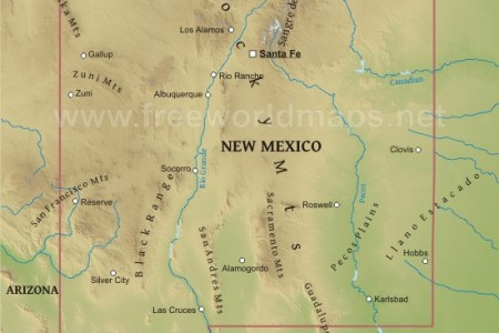 new mexico united states pictures to pin on pinterest