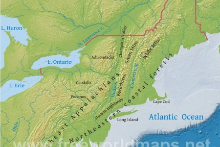 northeastern us maps 200 best images about 18201860