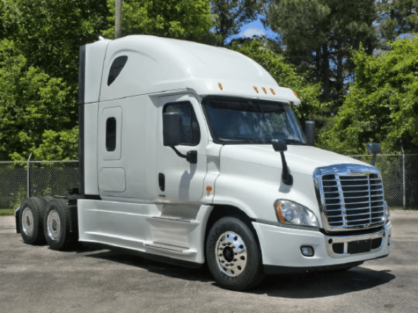 How to Start a Trucking Company in the United States 2016 Freightliner