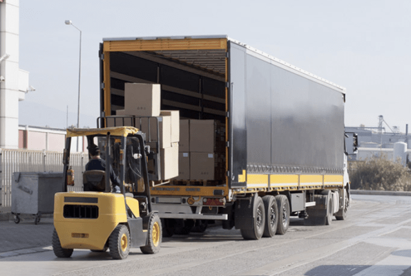 Best LTL Trucking Company and Freight Broker