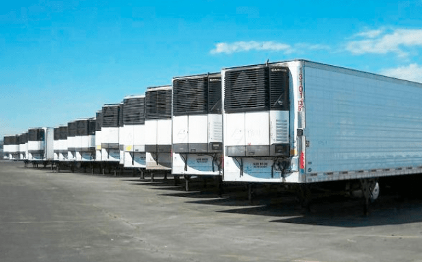Quote Refrigerated Truckload Shipping Rates