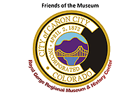 Friends of the museum