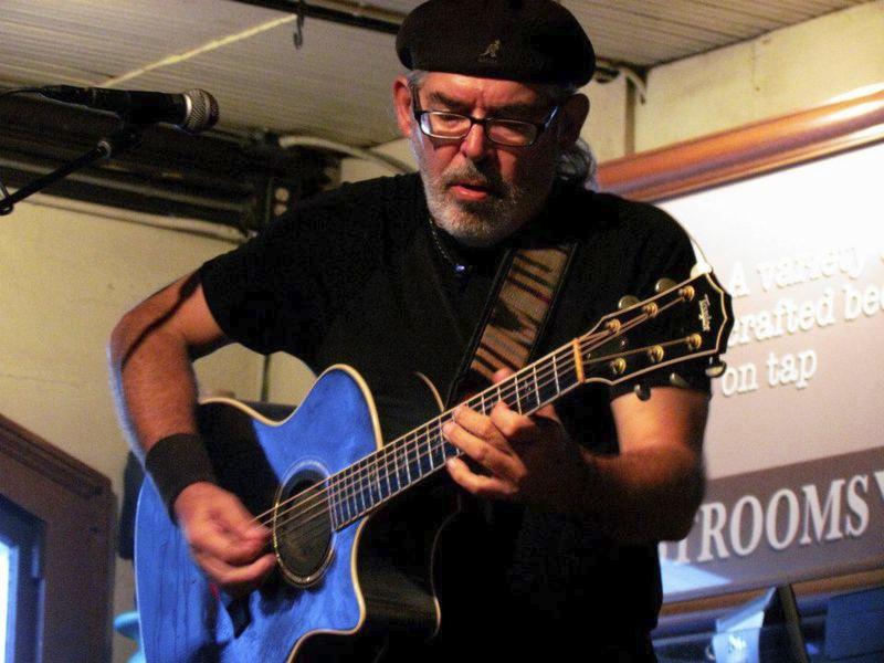 Fremont john singer songwriter for Iron fish distillery thompsonville mi