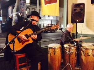 Duo at Jamesport.2.Mar.17