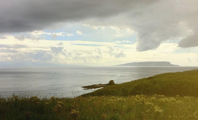 La nature écossaise : des droits et des devoirs à respecter
