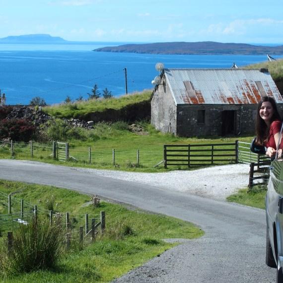 Itinéraire pour un roadtrip en Ecosse pas comme les autres