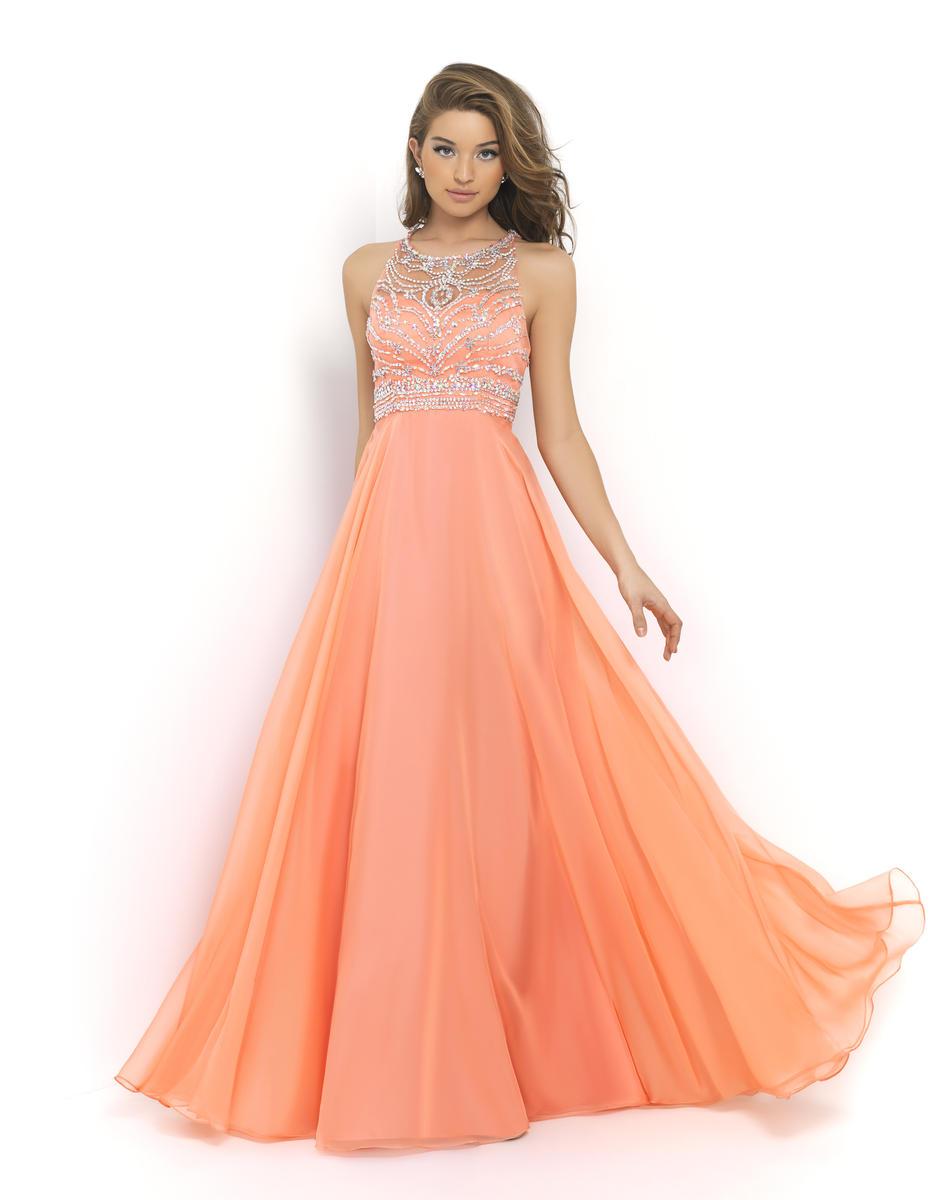 Fullsize Of Blush Prom Dresses