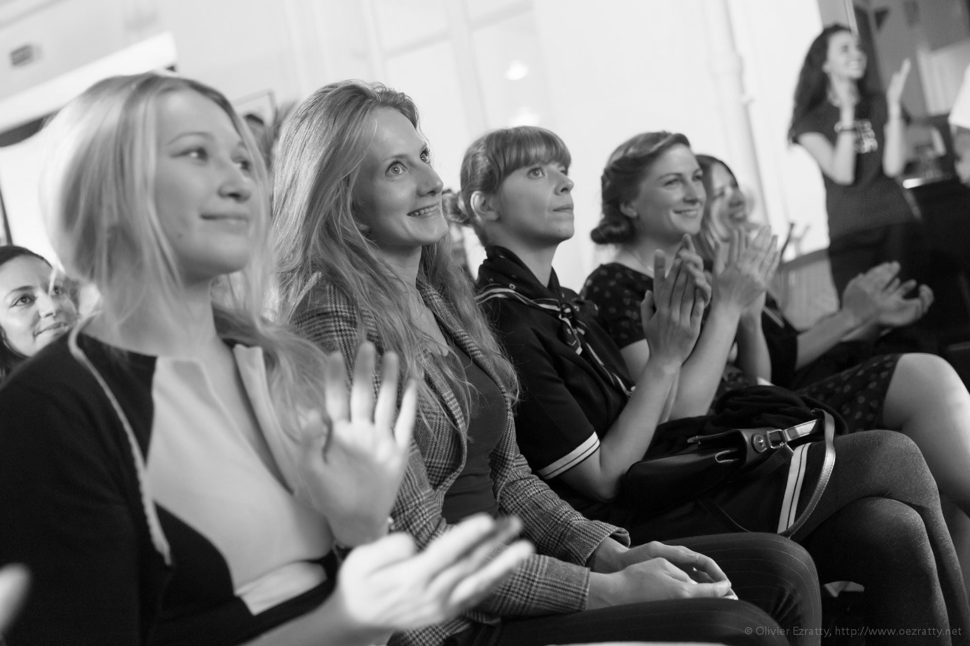 (Girls in Tech Lady Pitch Night Sept2014) Candidates (1)BW