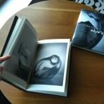 Yane Calovski Object book 2012
