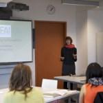 FAI Workshop for USArtBerlin