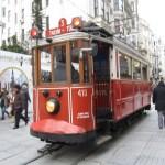 i_nostalgic tram