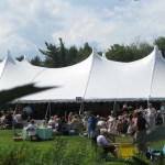 Ceremonial Tent
