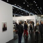 ART Cologne crowd