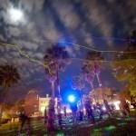Silent Disco, Laguna Gloria, Fusebox Festival 2013