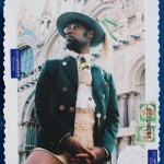 Jean-Ulrick Désert, Negerhosen 2000
