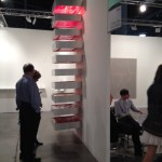 Voluspa Jarpa, What You See Is What It Is, Art Basel MB 2013