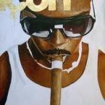 Fahamu Pecou, Hip-Hop Artist