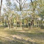 stpmj, Invisible Barn, Socrates Sculpture Park