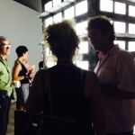Candelario, Equipajes Personales, Dimensions Variable, Miami, 2104
