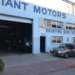 Giant Motors