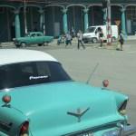 Havana street corner