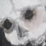 Marlene Dumas, Skulls