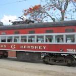 Trans Cuba Hershey car, Casa Blanca