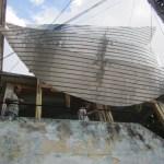 Cesar Conejo, Casa Blanca boats