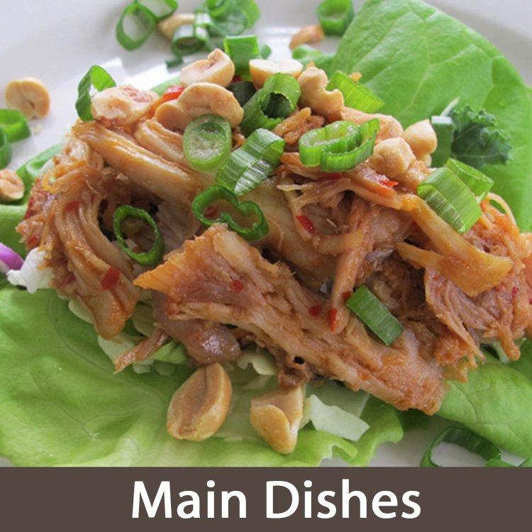Main Dishes Recipes Fresh Food Bites Healthy Recipes