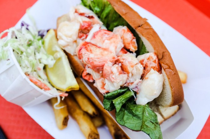 Travel Diary: Discovering the best lobster roll in Portland, Maine