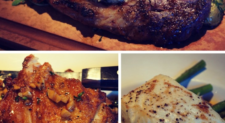 Eat Local – Explore beyond the crust!