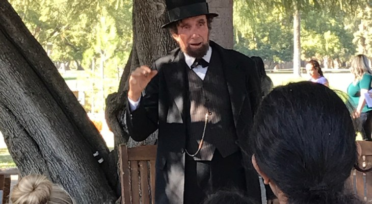 Weekend Thrills At The Civil War Revisited