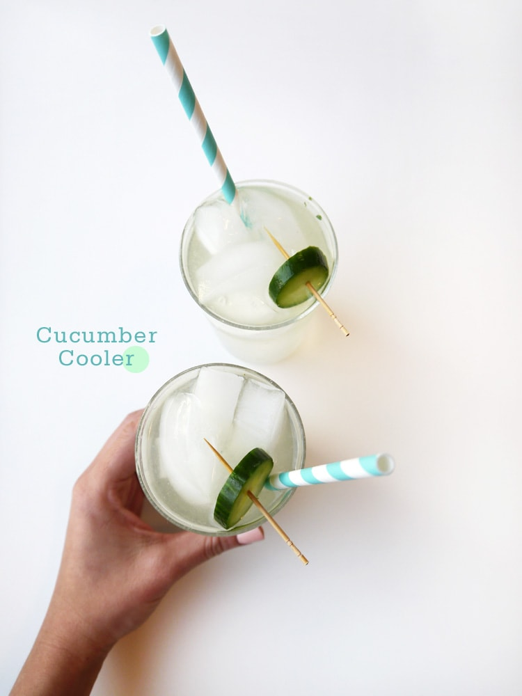Cucumber-Cooler-Cocktail-Recipe-Freutcake