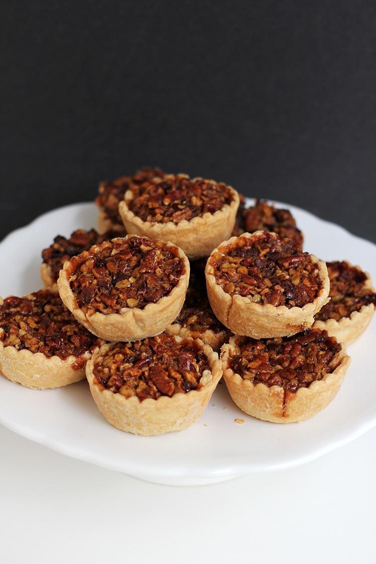 Chocolate Pecan Pie Light Corn Syrup